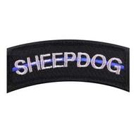 Rothco Sheep Dog Thin Blue Line