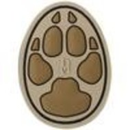 """Maxpedition Patch Dog Track 2"""""""