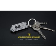 NITECORE TIP Key Chain Light 360 lumen