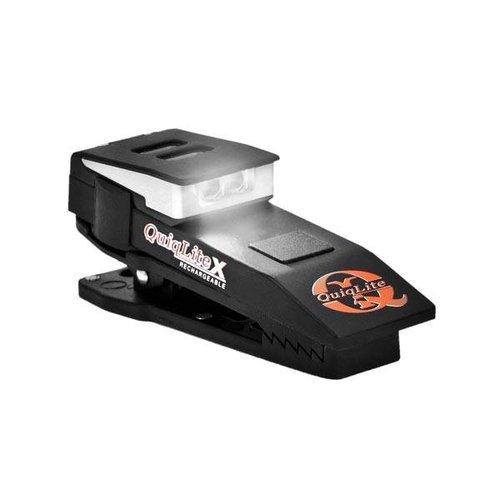 QuiqLite QuiQlite X USB Rechargeable Light