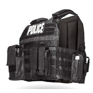 Armor Express ResponderBASE Plate Carrier System