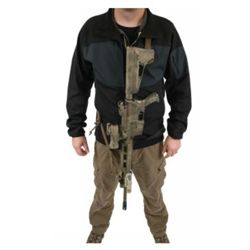 Tactical Tailor 2 Point Padded Elastic Sling