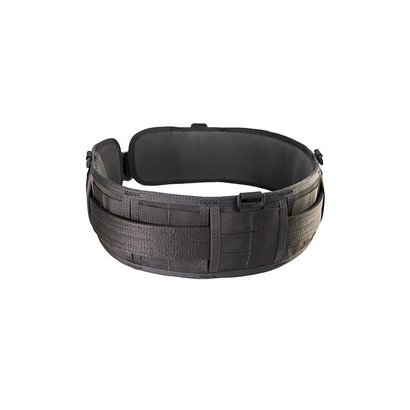 High Speed Gear SURE GRIP Padded Belt Slotted
