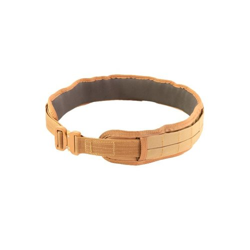 High Speed Gear SLIM GRIP Padded Belt
