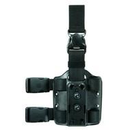Safariland Model 6005 Double Strap Leg Shroud W/QD Release Leg Strap