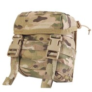 High Speed Gear Canteen 2QT Pouch Molle
