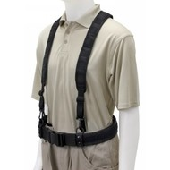 Tactical Tailor LE Duty Belt Suspenders