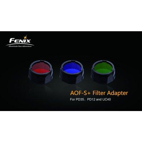 Fenix Filter For Fenix PD35 PD12 UC40