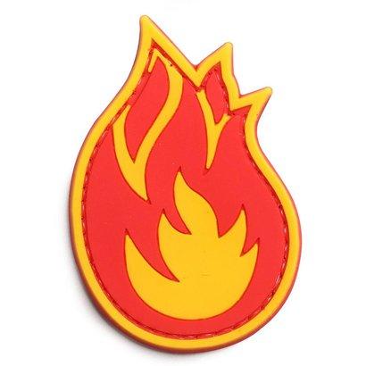 5ive Star Gear Patch Fireball