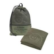 Snugpak Microfibre Antibacterial Travel Towel