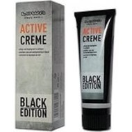 Lowa Active Cream Black  75ML