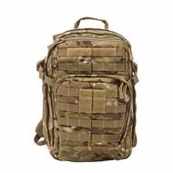 5.11 Tactical RUSH 12 Backback Multicam