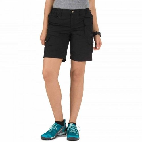 "5.11 Tactical Women's Taclite Pro 9"" Shorts"