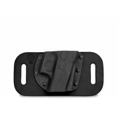 CROSSBREED Snap Slide OWB Holster