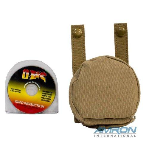 OTIS Technology Deluxe Military Cleaning Kit