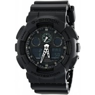 Casio G-Shock GA100MB-1ACR