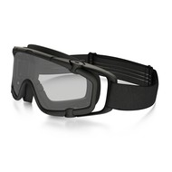Oakley SI Ballistic Goggle - Array Clear