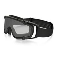 Oakley SI Ballistic Goggle - Array Clear
