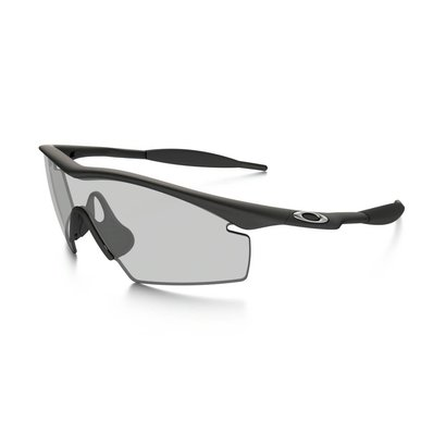 Oakley Industrial M-Frame w/Clear