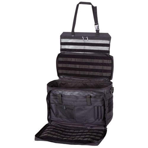 5.11 Tactical Wingman Patrol Bag Black