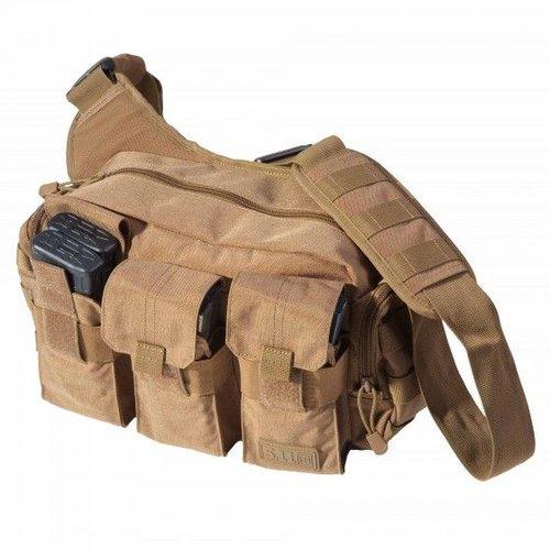 5.11 Tactical Bail Out Bag Flat Dark Earth