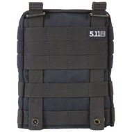 5.11 Tactical Tactec Side Panels - Dark Navy