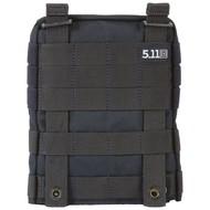 5.11 Tactical Tactec Side Panels - Dark Navy