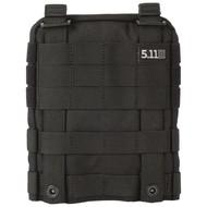 5.11 Tactical Tactec Side Panels - Black