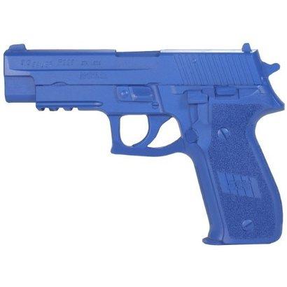 Blue Guns P226R Sig Sauer W/Rails Black