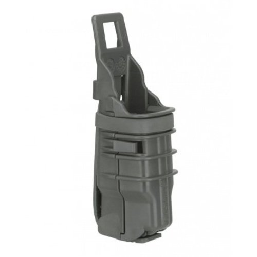 ITW/Hudson FastMag Pistol Molle-Foliage Green
