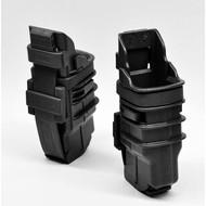 ITW/Hudson FastMag Pistol Duty Belt Black