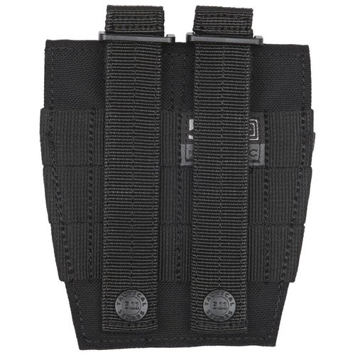 5.11 Tactical Cuff Case Double Black