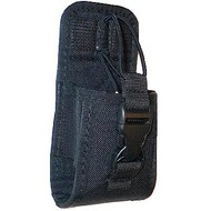CALDE RIDGE Foam Laminated Radio Case - Small with MOLLE and Clips