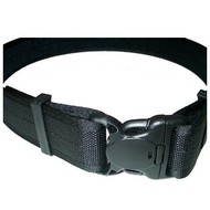 "CALDE RIDGE 2.25"" Duty Belt with Cop Lock - Loop Velcro"