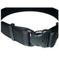 """CALDE RIDGE 2"""" Duty Belt with Cop Lock - Loop Velcro"""