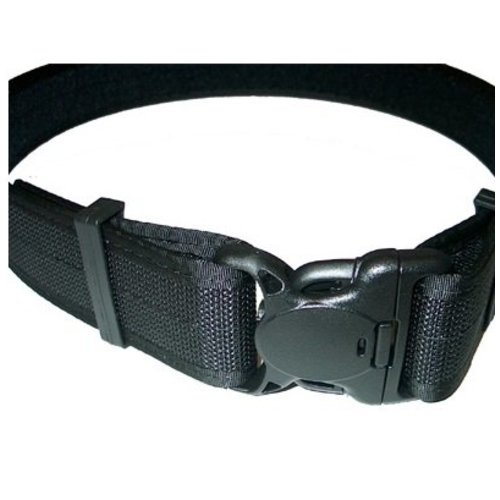 "CALDE RIDGE 2"" Duty Belt with Cop Lock - Loop Velcro"