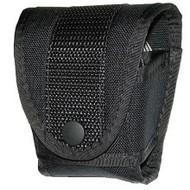 "CALDE RIDGE Deluxe Hand Cuff Case - 2"" Velcro Belt Mount"