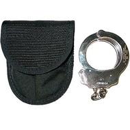 "CALDE RIDGE Hand Cuff Case - 2"" Belt Velcro Mount"