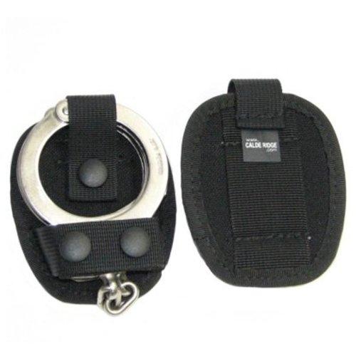 """CALDE RIDGE Bikini Cuff Case - 2"""" Velcro Belt Mount"""