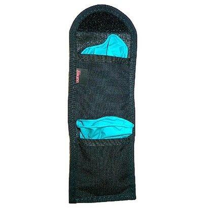 "CALDE RIDGE Latex Glove Pouch (Double Pocket) - 2 1/4"" Belt Loop"