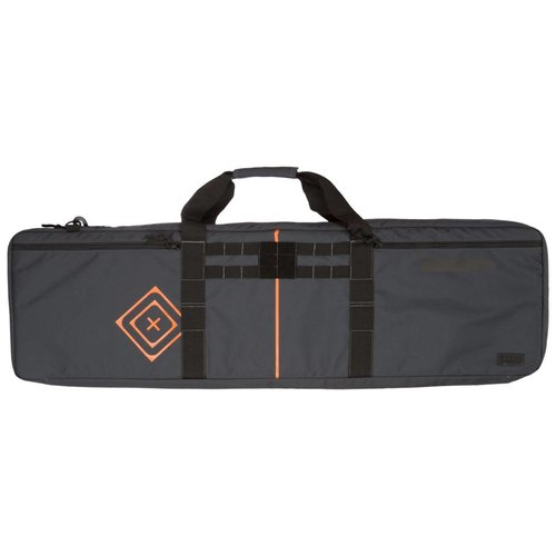 Tasmanian Tiger DOUBLE 42'' RIFLE CASE DOUBLE TAP