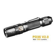 Fenix Flashlight PD35 Version 2.0