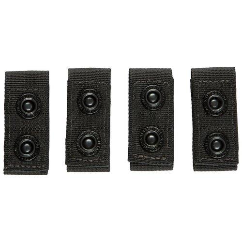 """5.11 Tactical Sierra Bravo Keepers 2.25"""" Black"""