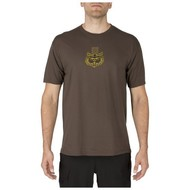 5.11 Tactical (Discontinued) Owl Tee