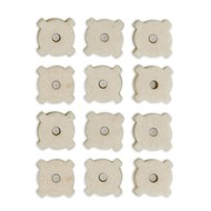 OTIS Technology Star Chamber Cleaning Pads 12pk
