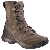 Salomon Jungle Ultra Burro Brown