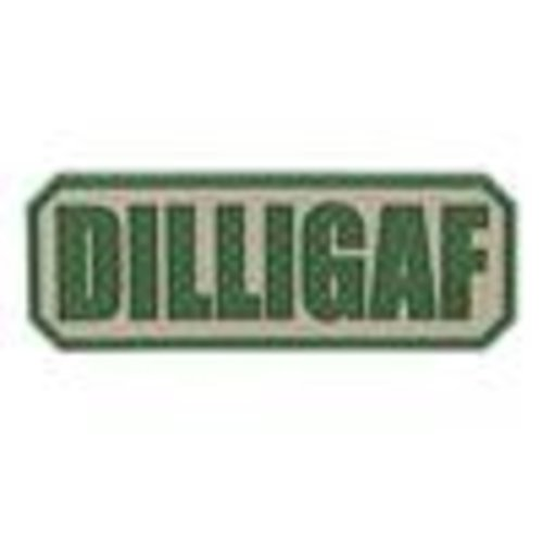 Maxpedition Patch - DILLIGAF