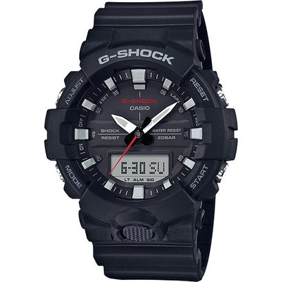 Casio G-SHOCK GA800-1A