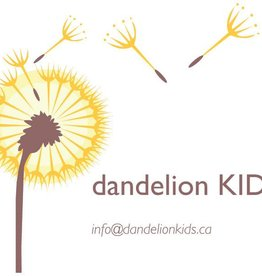 dandelion KIDS Gift Card