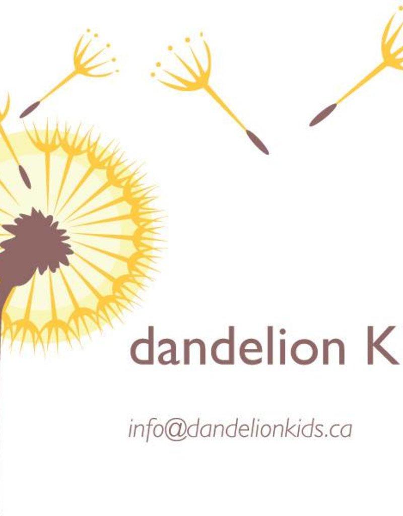 dandelion KIDS Gift Card